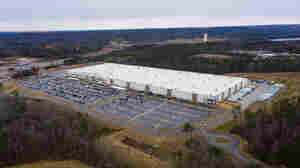Historic Amazon Union Vote Count Begins This Week For Alabama Warehouse