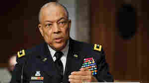 Pelosi Names D.C. National Guard Commander As New House Sergeant-At-Arms