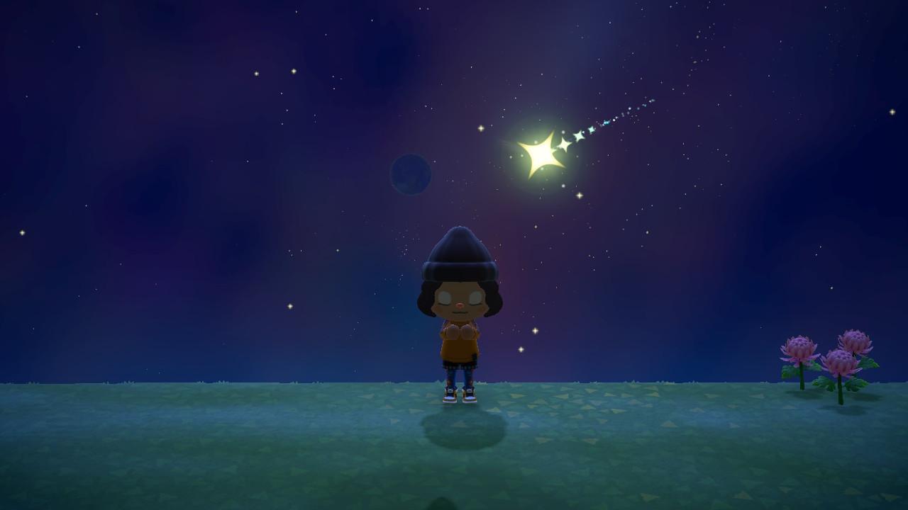 Animal Crossing New Horizons First Anniversary  NPR