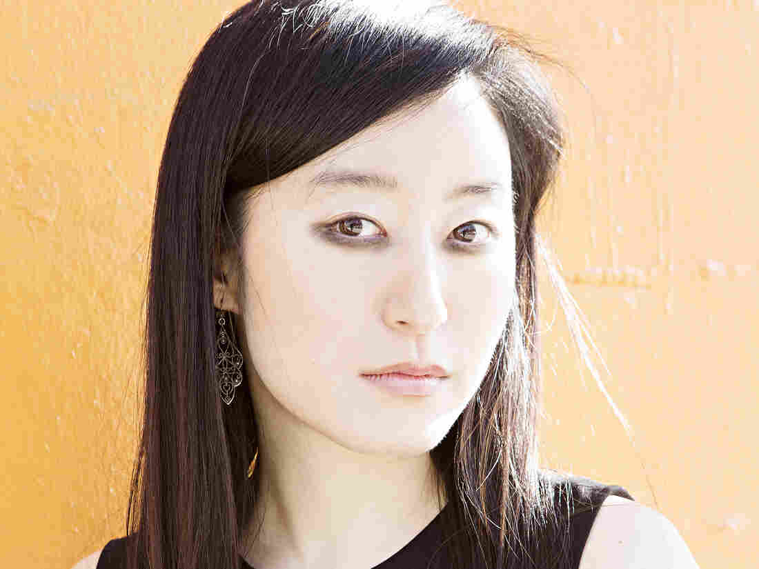 Novelist R.O. Kwon talks about her letter to Asian women