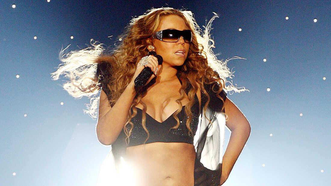 The 'Emancipation' Of Mariah Carey