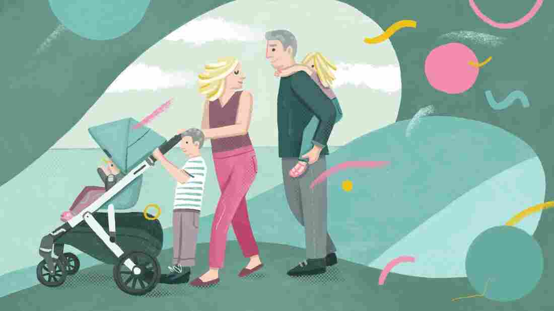 Bob and Lauren Monahan are the owners of UPPAbaby