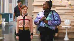 Jane Levy and Alex Newell: Zoey's Extraordinary Zoom Call