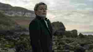 Eddie Izzard: 'Hopefully Hitler Is Revolving In Some Trench'