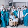 Woman Gets New Windpipe In Groundbreaking Transplant Surgery