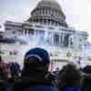 With Focus On Domestic Extremists, Lawmakers Aim To Reorient National Security Agenda