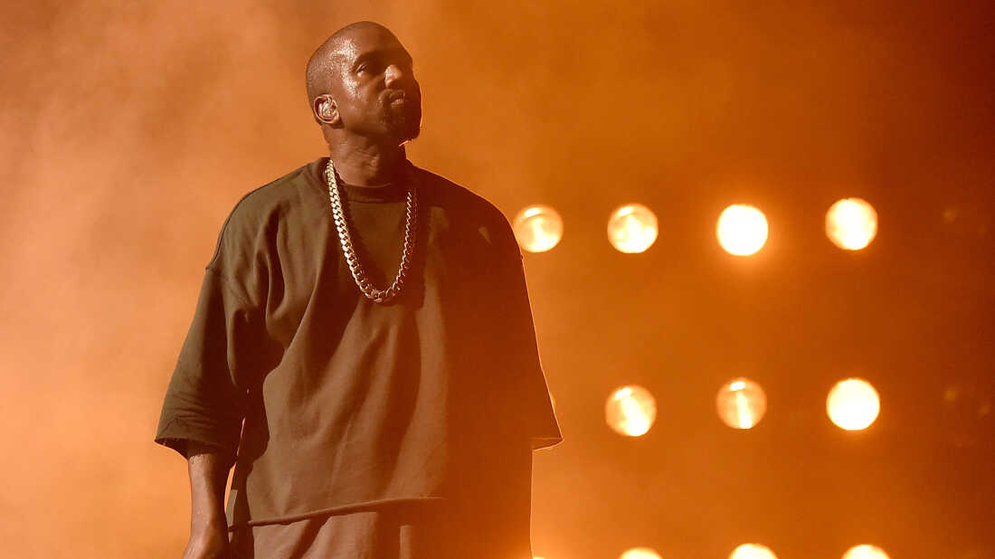 Dissecting Kanye West's Turning Point, In Microscopic Detail