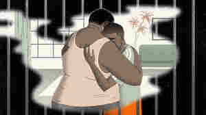 COVID-19 Lockdowns Have Been Hard On Youth Locked Up
