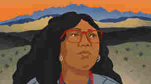 COMIC: Pueblo Tribal Teacher On The Difficulty Of Getting Students Online