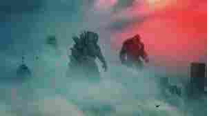 In A Long-Awaited Matchup, Godzilla And Kong Stomp Where Marvel Fears To Tread