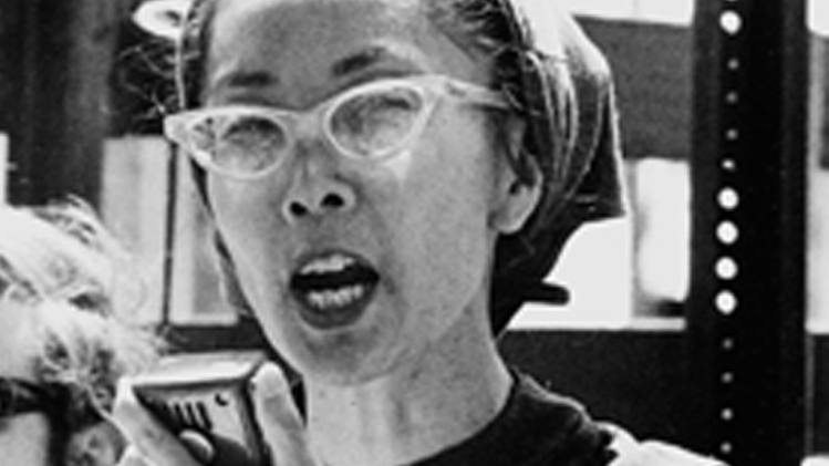 www.npr.org: Yuri Kochiyama's Legacy Asks Us To Build Bridges Not Walls : Throughline : NPR