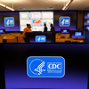Inside The CDC's Battle To Defeat The Virus