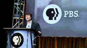 Filmmakers Call Out PBS For A Lack Of Diversity, Over-Reliance On Ken Burns