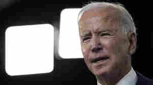 Biden Announces New Steps To Tackle Anti-Asian Violence And Discrimination
