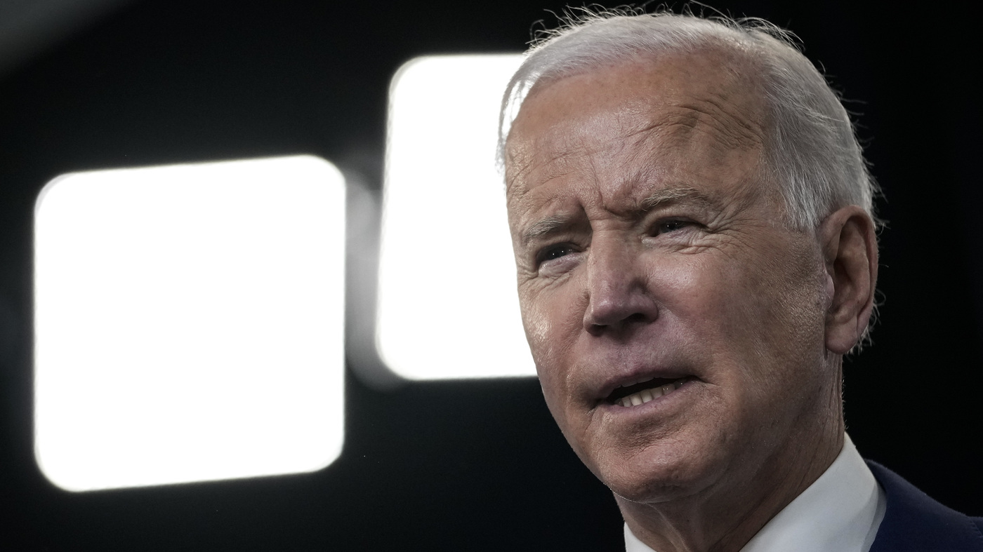 www.npr.org: Biden Announces New Steps To Tackle Anti-Asian Violence And Discrimination