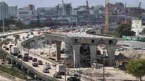 Here's What's In President Biden's $2 Trillion Infrastructure Proposal