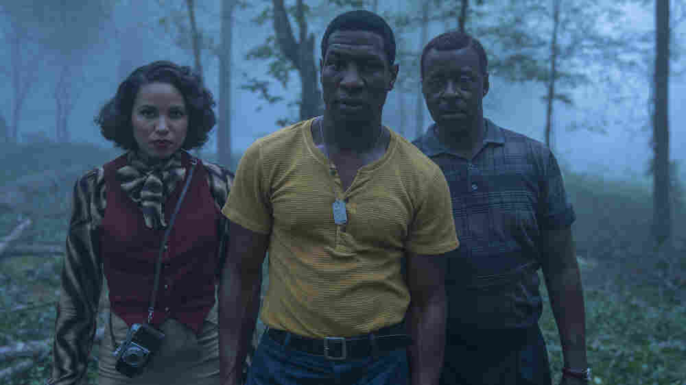 'Lovecraft Country' Creator Aims To Reclaim The Horror Genre For People Of Color