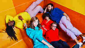 Lake Street Dive Takes A New Approach To Songwriting On 'Obviously'