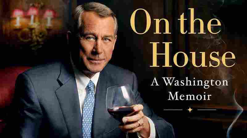 Former Speaker John Boehner's Memoir Serves As A Reflection On Life In 'Crazytown'