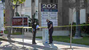 Shooting At California Office Building Leaves 4 Dead, Including 9-Year-Old Boy