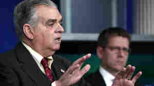 Obama Transportation Secretary Hid Foreign Cash Loan