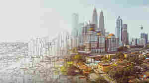 Listen Again: The Life Cycles Of Cities