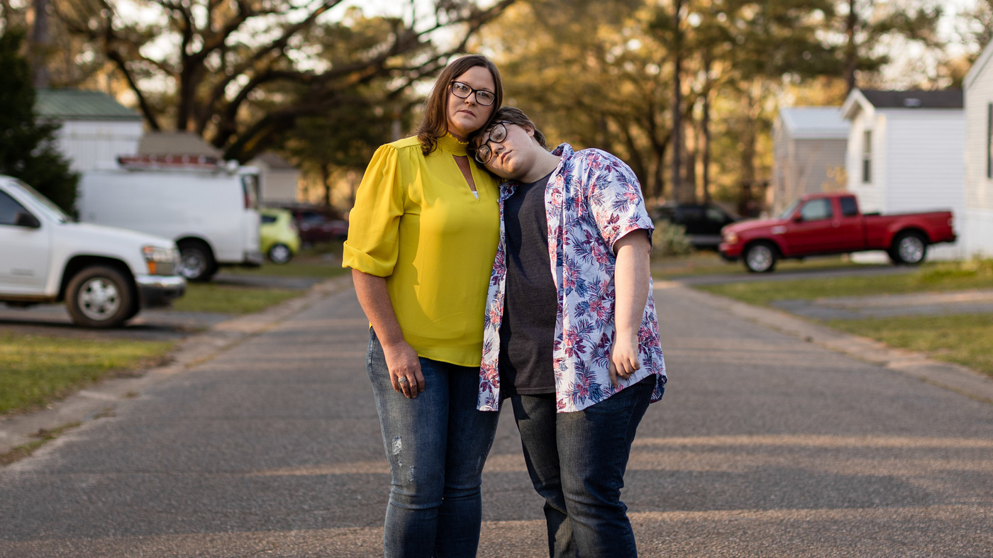 'It Hurts People': How Trans Youth Are Being Targeted By State Legislation