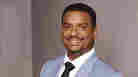 Alfonso Ribeiro: Jokes About Butts And Mild Transgressions