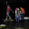 More Than 170,000 Migrants Taken Into Custody At Southwest Border In March