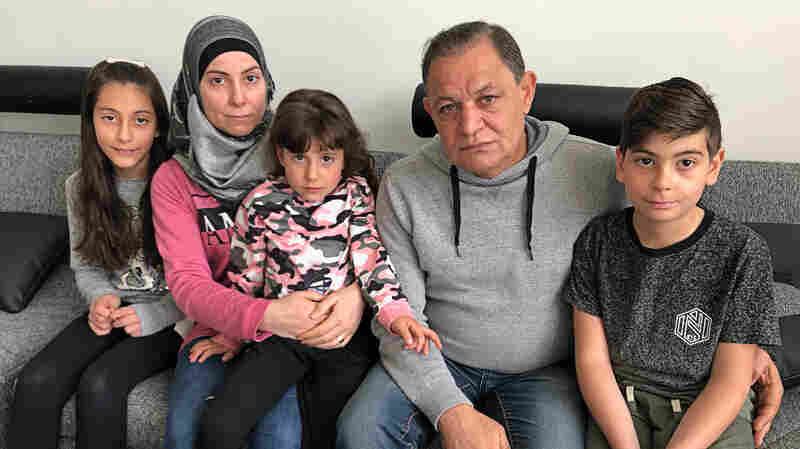 In Denmark, Fears Grow Among Syrian Asylum-Seekers As Residence Permits Are Revoked
