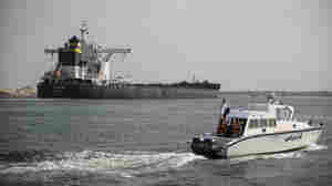 Suez Canal Traffic Backlog Finally Cleared Following The Ever Given Saga