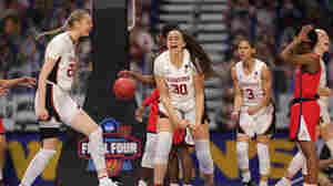 NCAA Women's Final: Stanford Wins Championship With Victory Over Arizona