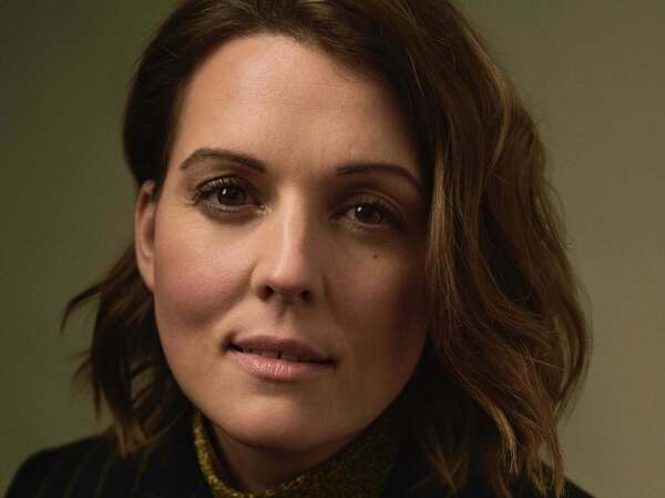 """""""Queer people love country music,"""" singer-songwriter Brandi Carlile says. """"... We just don't think that it's going to open its doors to us. And when it does, it's wildly satisfying."""""""