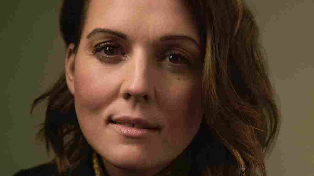 Singer Brandi Carlile Talks Ambition, Avoidance And Finally Finding Her Place