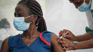 African Immigrant Health Groups Battle Trans-Atlantic Tide Of Vaccine Disinformation
