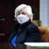Janet Yellen Proposes Bold Idea: The Same Minimum Corporate Tax Around The World