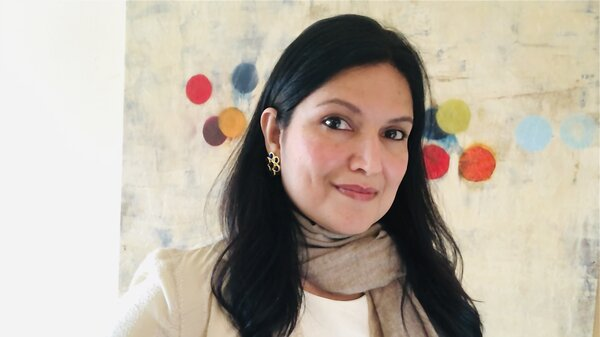 Sonora Jha, author of How to Raise a Feminist Son.