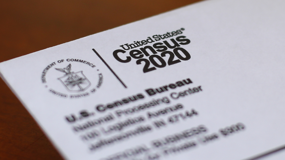 If passed, two new bills in Congress would extend the reporting deadlines for 2020 census results, which are now months overdue after the pandemic and interference by Trump administration officials upended last year's national count. (Paul Sancya/AP)