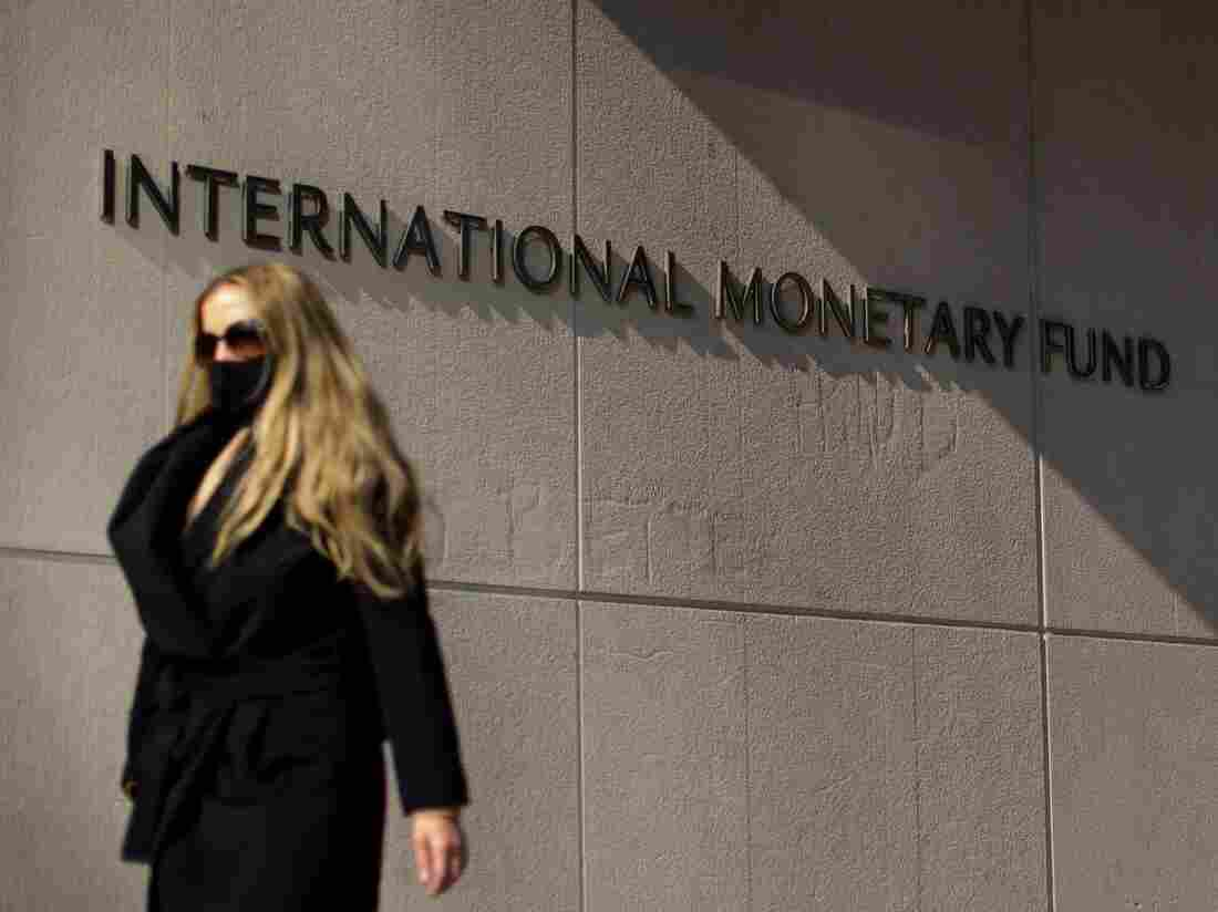 IMF Revises Down Growth Forecast for Croatian Economy For 2021