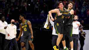 Baylor Defeats Gonzaga To Win Its 1st Men's NCAA Basketball Championship