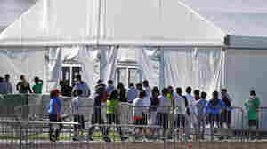 Task Force Investigates Whether Trump Separated Families Earlier Than Known