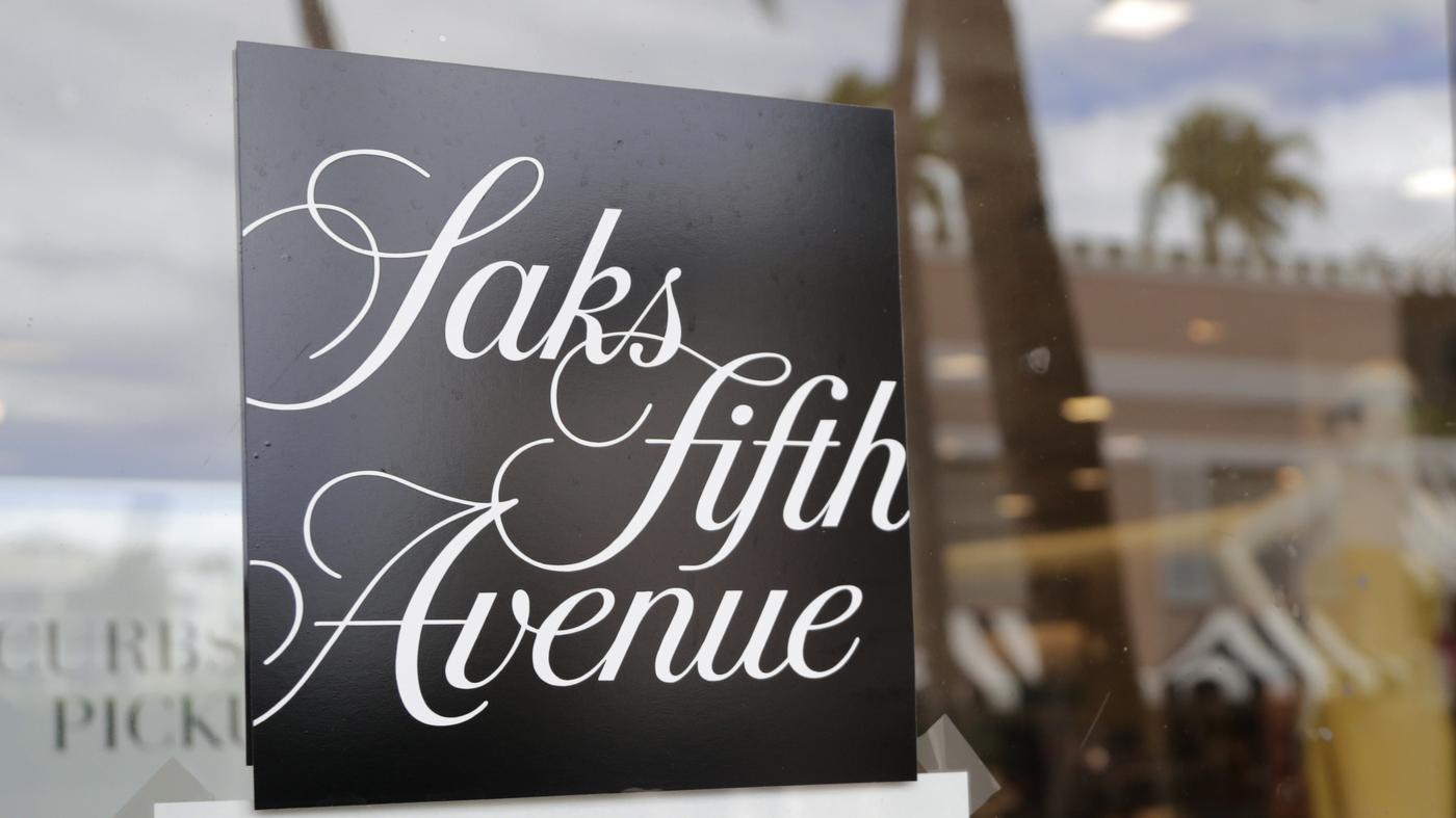 Saks Says No To Fur, The Latest Fashion Seller To Go Fur-Free  image