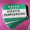 Why Pronouncing Names Correctly Is More Than Common Courtesy
