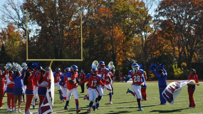 Northern Virginia High Schools Investigate Another Racist Incident At A Football Game