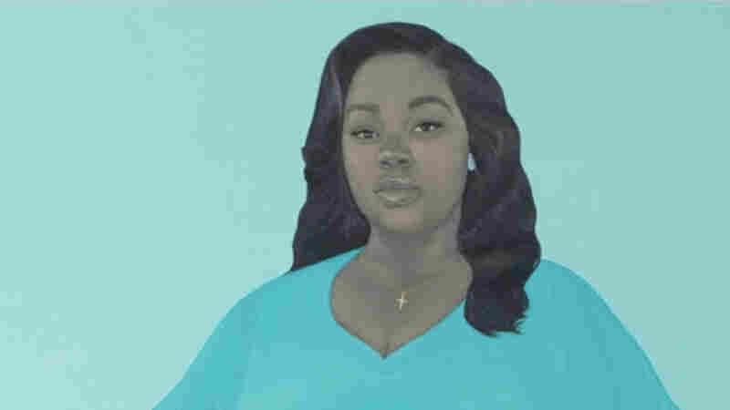 'Filled With Her Spirit,' A Louisville Art Exhibition Honors Breonna Taylor