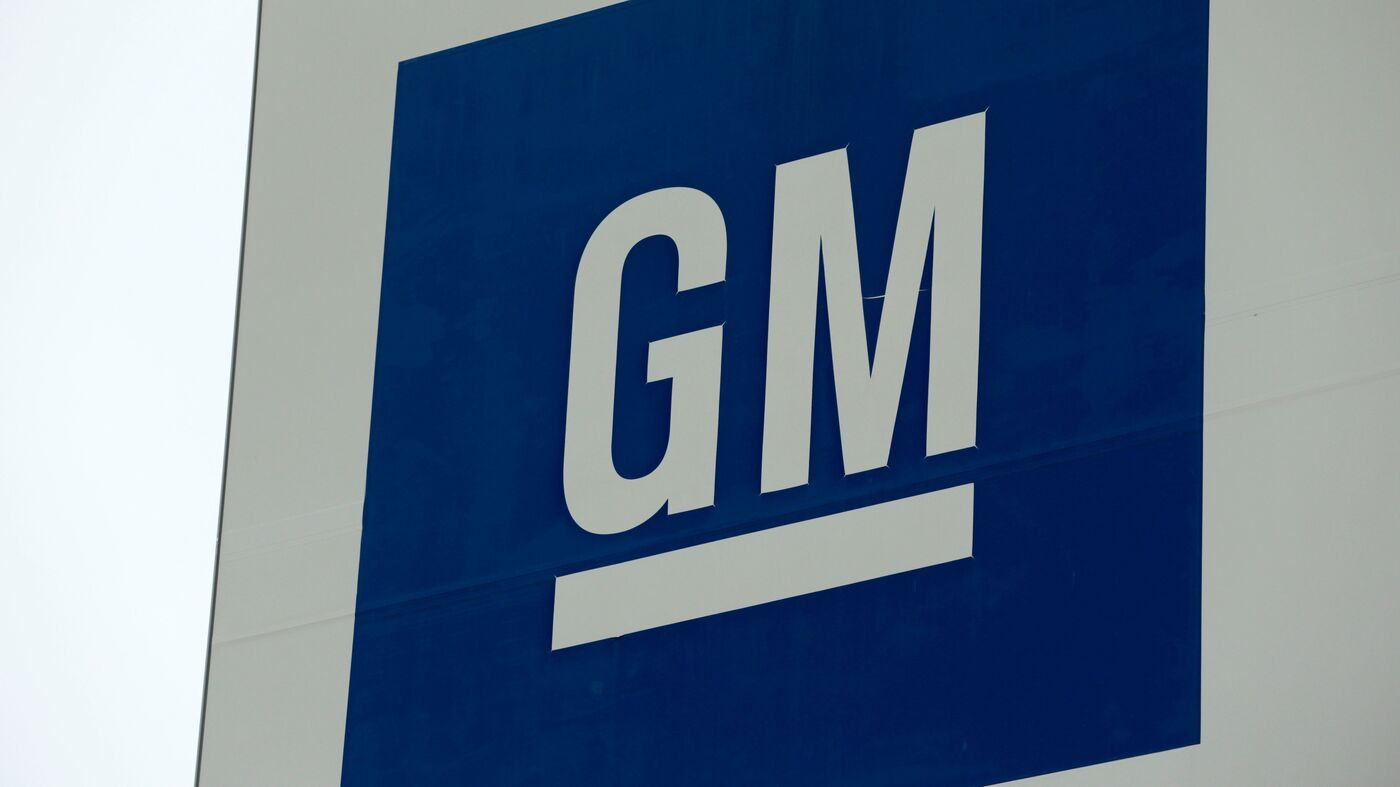 More Plants At GM Go Dark As Chip Shortage Continues To Bite  image