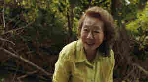 'I Feel Like I'm An Olympian': Youn Yuh-jung On Her Historic Oscar Nomination