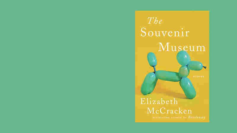 'The Souvenir Museum' Is An Exhibit To Savor