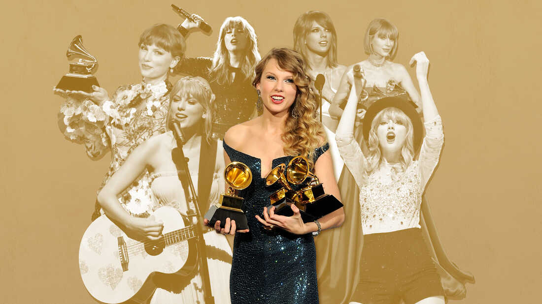 Still 'Fearless': Re-Recording The Past On Taylor's Version