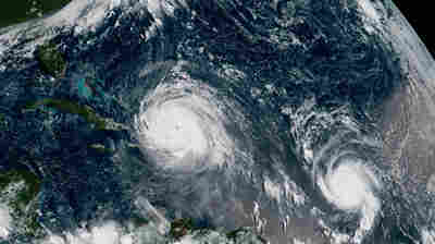 Expect More Tropical Storms, NOAA Warns